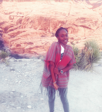 uncomfortable canyon